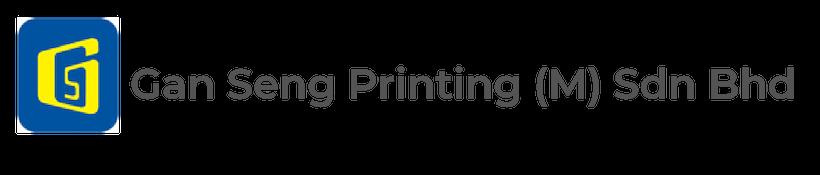 Ganseng Printing